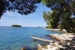 Отчет об автопутешествии в Хорватию, 2019
