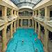 Обзор лучших отелей Будапешта с термальными бассейнами