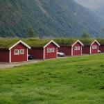 Как снять домик в Норвегии не дорого