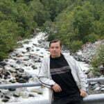 Николай Шиков в Норвегии