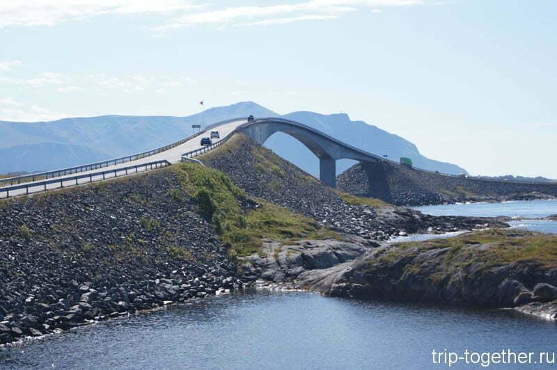 norwey_atlantic_road