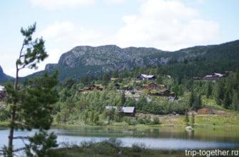 Селения Норвегии