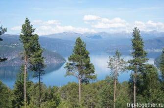 Норвегия. Красота.