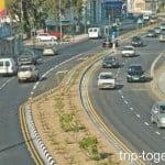 Strovolos Avenue