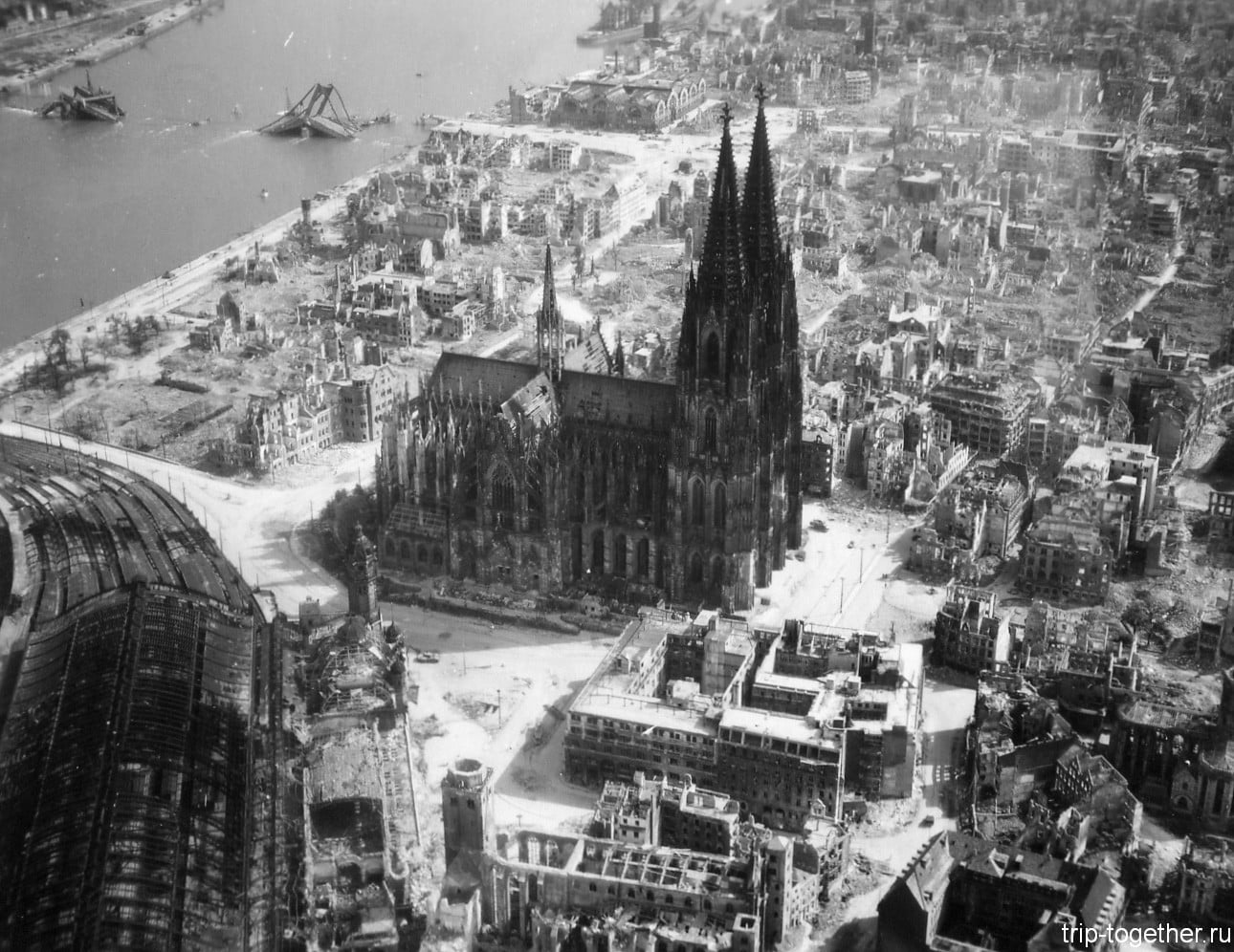 cologne-after-war