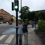 Светофоры Копенгагена