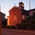 Jesolo Lido, Cortellazzo церковь