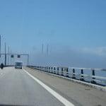 Мост через пролив Эрессун