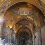 Золотые мозаики Сан Марко