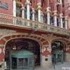 Дом Каталонской музыки