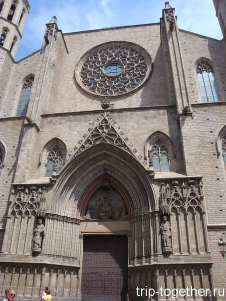 Санта-Мария-дель-Пи
