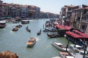 Через Скандинавию из СПБ в Венецию