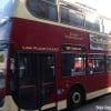 Автобус в Великобритании. Графство Йоркшир