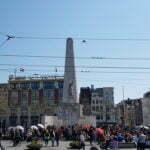 Монумент памяти жертв Второй мировой войны