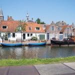 Канал в Эдаме
