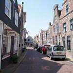 Улицы Эдама