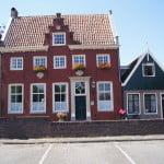 Жилой дом в Эдаме