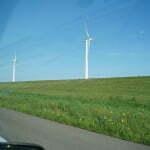 Ветрогенераторы в Голландии