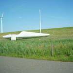 Лопасть ветряка