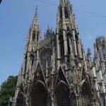 Руан, церковь Сен-Уэн