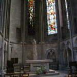В Руанском соборе