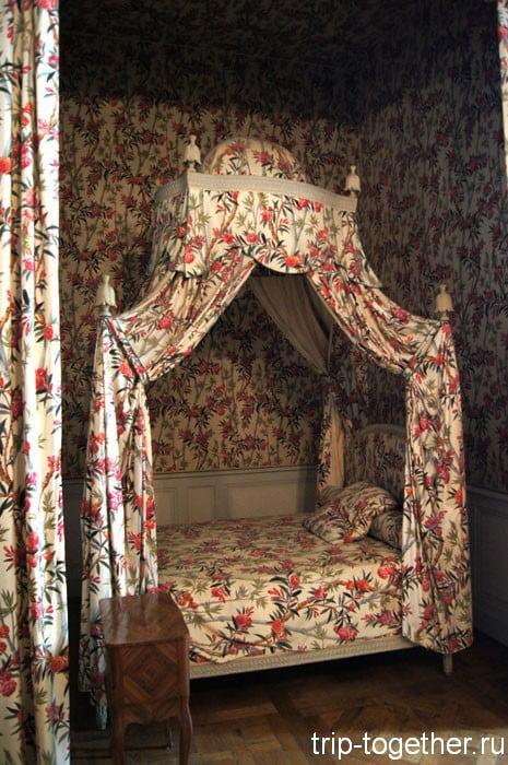 Апартаменты XVIII века