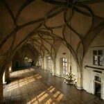 Вацлавский зал в Пражском граде