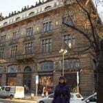 Дом на Прикопе