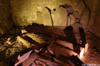 Музей привидений и алхимиков в Праге, Чехия