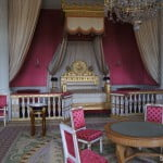 Интерьеры дворца Большой Трианон в Версале