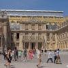 Дворец в Версале. Франция