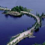 Дорога Зеленого золота. Финляндия