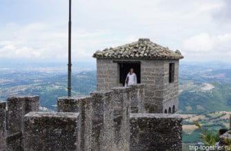 Сан Марино