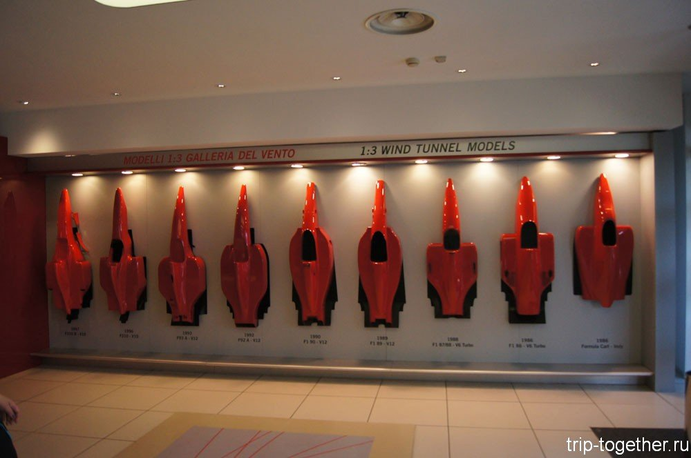 Музей Феррари