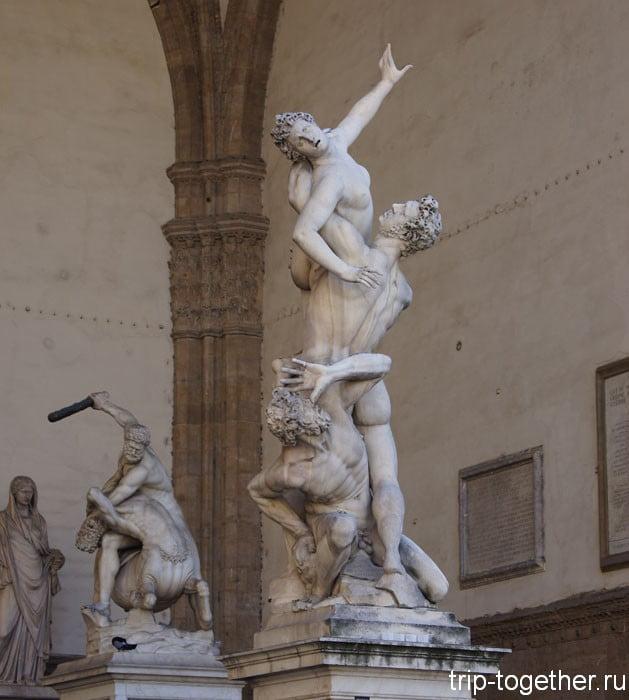 Достопримечательности Флоренции