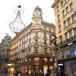 Улица Грабен в Вене