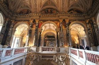 Музей искусств в Вене