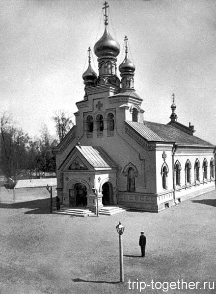 panteleimon-church
