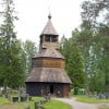 Руоколахти, Сайма, Финляндия