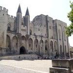 Папский дворец. Авиньон
