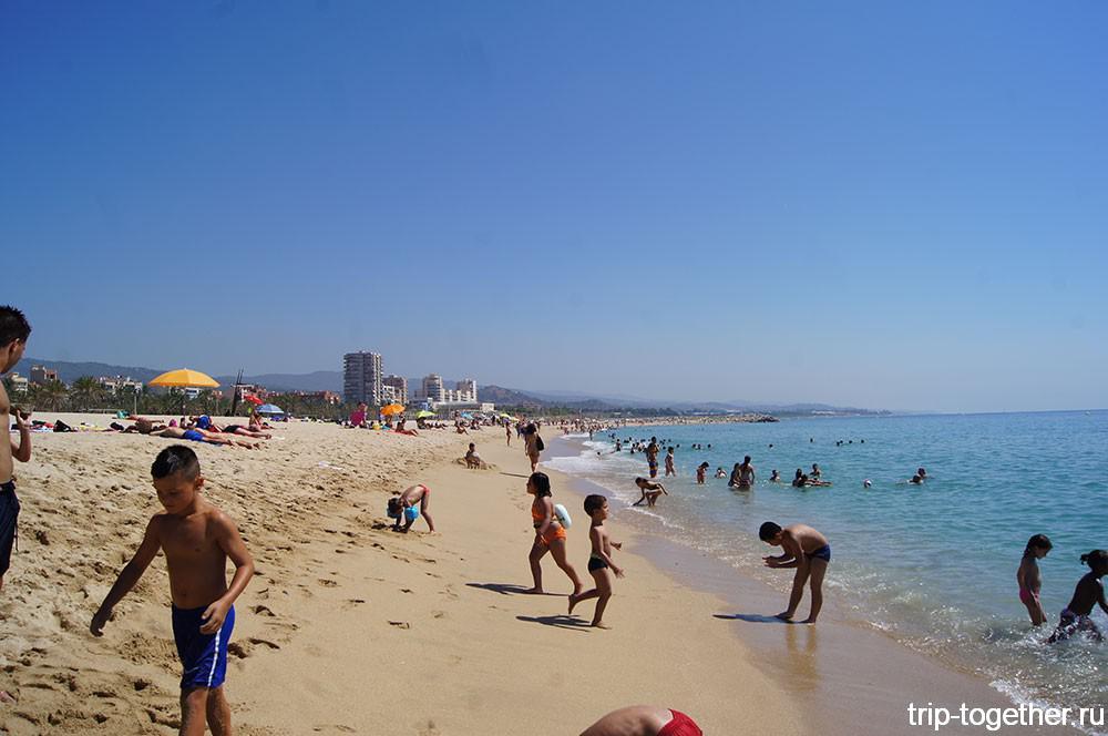Не приличные пляжей 75