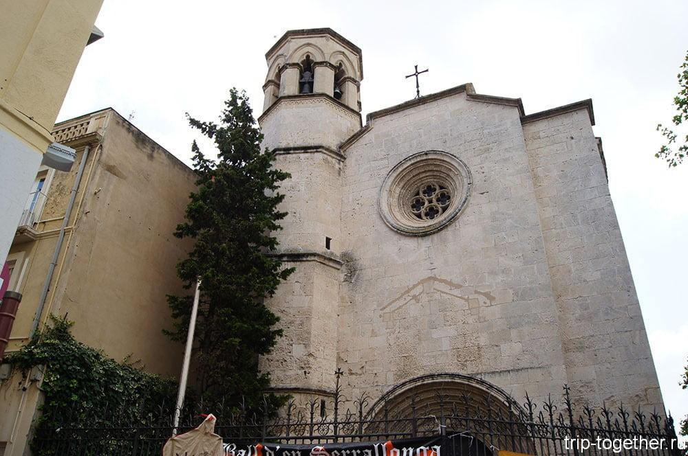 Вильяфранка-дель-Пенедес
