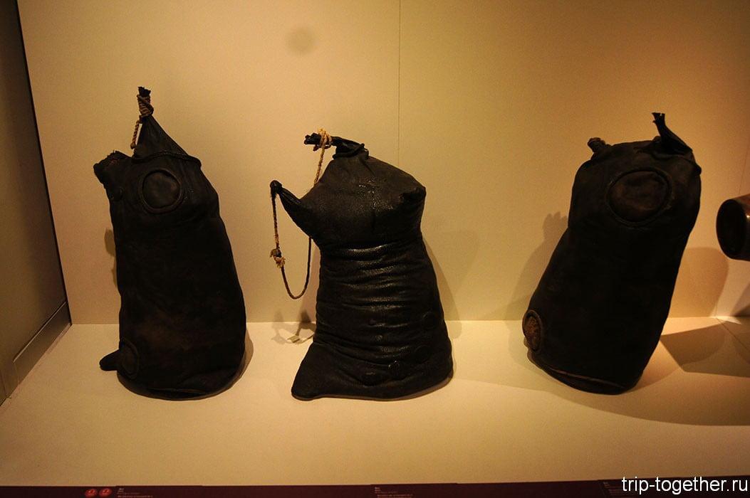 Музей виноделия - VINSEUM