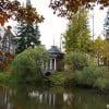 Усадьба Приютино. Ленинградская область