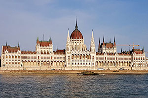 Онлайн путеводитель по Будапешт