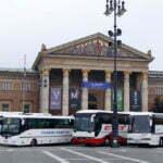 Muсsarnok Выставочный зал на Площади Героев