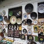 Магазин-музей традиционной посуды, Сентендре