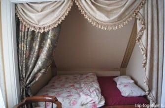Наши апартаменты в Таллинне