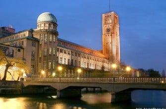 Музей в Мюнхене