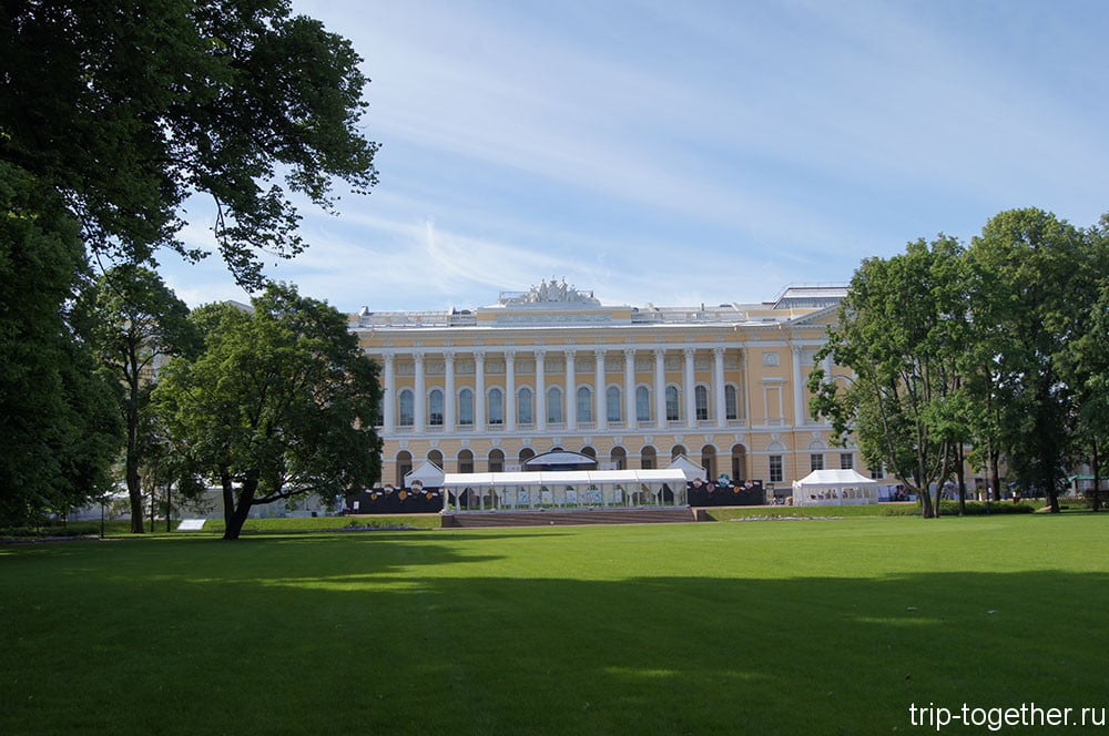 Императорские сады России, 2016